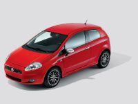 Fiat Grande Punto MY 2008, 7 of 12