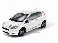 Fiat Grande Punto MY 2008, 9 of 12