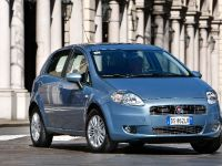 FIAT Grande Punto Natural Power, 8 of 10