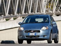 FIAT Grande Punto Natural Power, 7 of 10