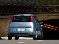 FIAT Grande Punto Natural Power