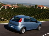 FIAT Grande Punto Natural Power, 5 of 10