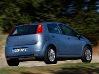 FIAT Grande Punto Natural Power, 4 of 10