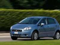 FIAT Grande Punto Natural Power, 3 of 10