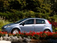 FIAT Grande Punto Natural Power, 2 of 10