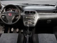 FIAT Grande Punto Natural Power, 1 of 10