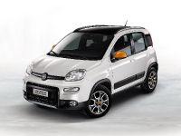 Fiat Panda 4x4 Antartica, 1 of 7