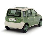 Fiat Panda Aria Concept, 3 of 3
