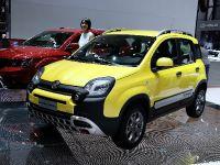 thumbnail image of Fiat Panda Cross Geneva 2014
