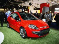 thumbnail image of Fiat Punto Evo Frankfurt 2011