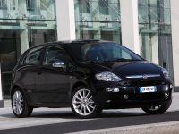 Fiat Punto Evo, 35 of 37