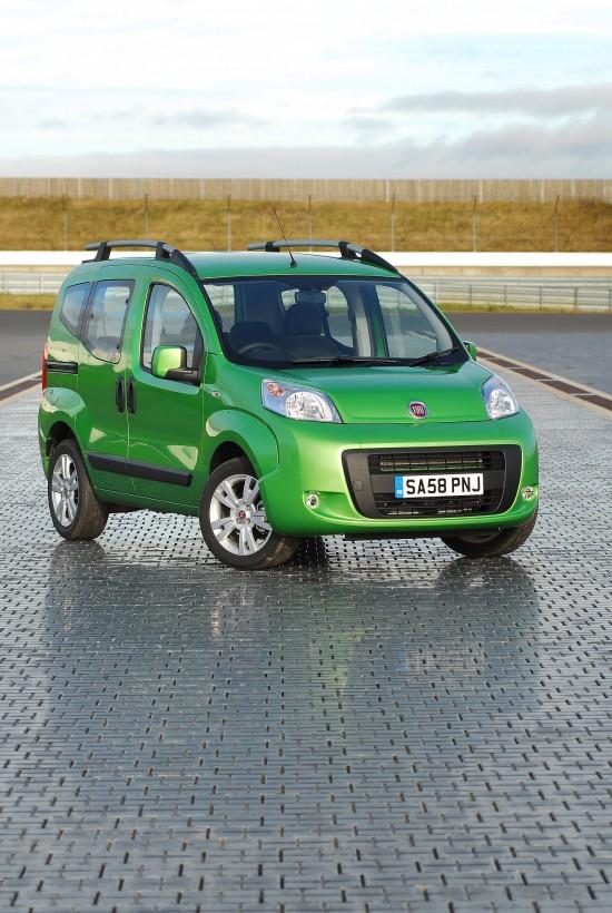 Fiat Qubo - Picture 12305
