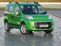 Fiat Qubo, 21 of 40