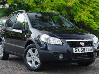 Fiat Sedici 1.6 16v, 1 of 4