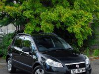 Fiat Sedici 1.6 16v, 2 of 4