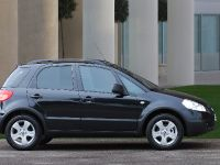 Fiat Sedici 1.6 16v, 3 of 4