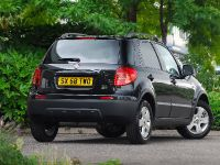 Fiat Sedici 1.6 16v, 4 of 4
