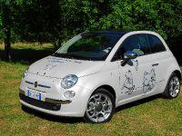Fiat 500, 1 of 3