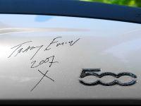 Fiat 500, 2 of 3