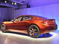 thumbnail image of Fisker Atlantic Design Prototype New York 2012