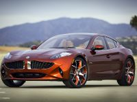 Fisker Atlantic Plug-in, 1 of 10
