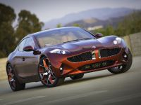 Fisker Atlantic Plug-in