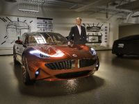 Fisker Atlantic Plug-in, 5 of 10
