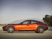 Fisker Atlantic Plug-in, 6 of 10