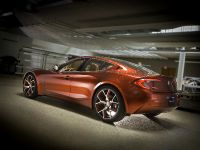 Fisker Atlantic Plug-in, 7 of 10