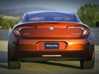Fisker Atlantic Plug-in, 8 of 10