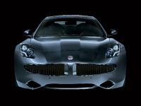 Fisker Karma Plug-in Hybrid 2010 photo session, 9 of 31