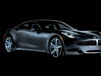 Fisker Karma Plug-in Hybrid 2010 photo session, 11 of 31