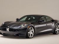 Fisker Karma Plug-in Hybrid, 22 of 22