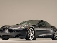 Fisker Karma Plug-in Hybrid, 21 of 22