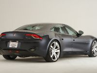 Fisker Karma Plug-in Hybrid, 14 of 22