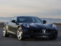 Fisker Karma Plug-in Hybrid, 13 of 22