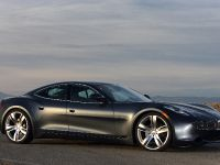 Fisker Karma Plug-in Hybrid, 12 of 22