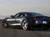 Fisker Karma Plug-in Hybrid, 11 of 22