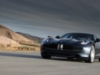 Fisker Karma Plug-in Hybrid, 8 of 22