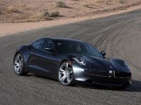 Fisker Karma Plug-in Hybrid, 7 of 22
