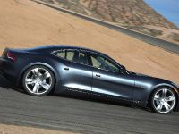 Fisker Karma Plug-in Hybrid, 6 of 22