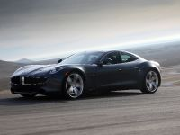 Fisker Karma Plug-in Hybrid, 2 of 22