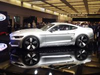 thumbnail image of Fisker Rocket Los Angeles 2014