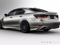 Five Axis Lexus PROJECT LS F SPORT, 1 of 3
