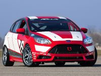 Ford Focus Race Car Concept, 1 of 9