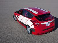 Ford Focus Race Car Concept, 6 of 9