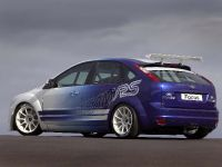 Ford Focus Touring Car Concept