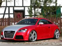 FolienCenter-NRW Audi TT RS