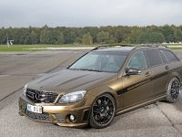 FolienCenter-NRW Mercedes-Benz C63 AMG, 2 of 13