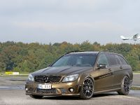 FolienCenter-NRW Mercedes-Benz C63 AMG, 3 of 13